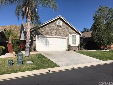 369 Garcia Drive, Hemet, CA 92545 - MLS#: SW17116724