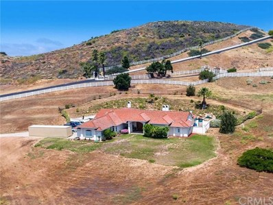 19585 Avenida Castilla, Murrieta, CA 92562 - MLS#: SW17120800