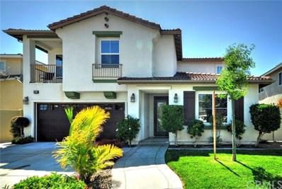 38215 Hazelwood Street, Murrieta, CA 92562 - MLS#: SW17121736