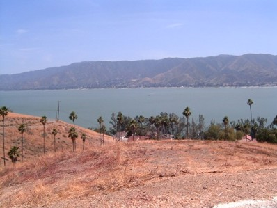0 Lakeview, Lake Elsinore, CA 92530 - MLS#: SW17122356