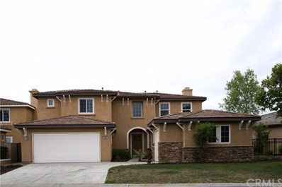 37081 Cherrywood Drive, Murrieta, CA 92562 - MLS#: SW17122390