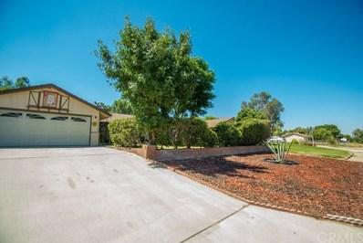 31163 Orange Avenue, Nuevo\/Lakeview, CA 92567 - MLS#: SW17124474