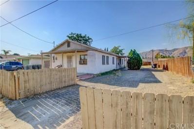 231 W 6th Street, San Jacinto, CA 92583 - MLS#: SW17125356