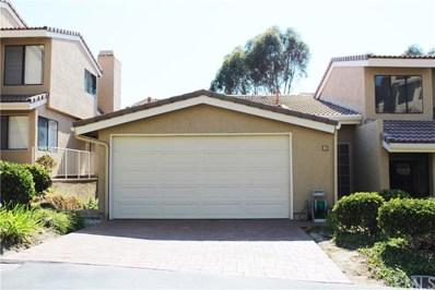 30 Vista Encanta UNIT 30, San Clemente, CA 92672 - MLS#: SW17126615