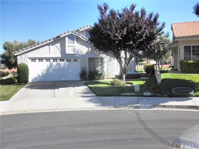 41820 Candlewood Drive, Cherry Valley, CA 92223 - MLS#: SW17130722