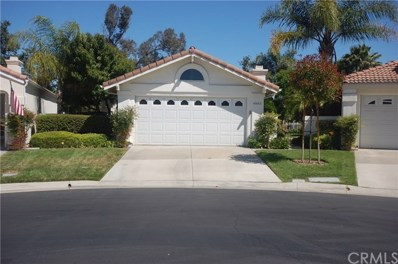 40642 Via Amapola, Murrieta, CA 92562 - MLS#: SW17131692