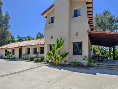 31658 Via San Carlos, Temecula, CA 92592 - MLS#: SW17132141