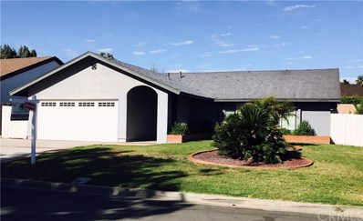 42784 Tierra Robles Place, Temecula, CA 92592 - MLS#: SW17135358