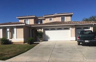 21737 Front Street, Wildomar, CA 92595 - MLS#: SW17135833