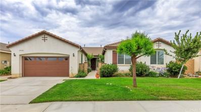 29385 Lake Hills Drive, Menifee, CA 92585 - MLS#: SW17135937