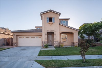 1570 Red Clover Lane, Hemet, CA 92545 - MLS#: SW17137342