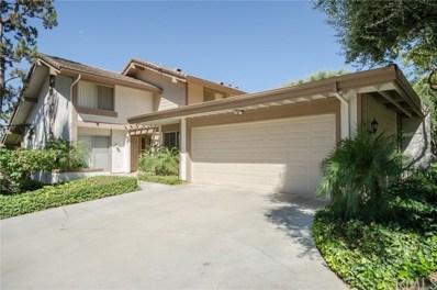 820 Via Zapata, Riverside, CA 92507 - MLS#: SW17137417