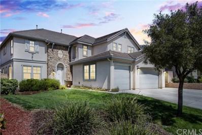 35679 Winkler Street, Wildomar, CA 92595 - MLS#: SW17139166