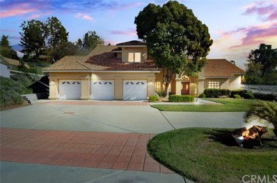 42002 Avenida Sonoma, Temecula, CA 92591 - MLS#: SW17141584