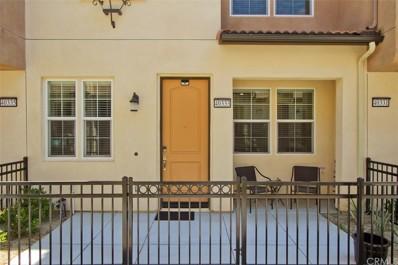 40333 Calle Real Drive, Murrieta, CA 92563 - MLS#: SW17144928