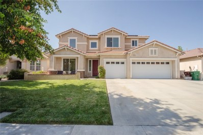 32142 Duclair Road, Winchester, CA 92596 - MLS#: SW17144958