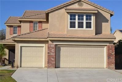 36397 Cougar Place, Murrieta, CA 92563 - MLS#: SW17146416