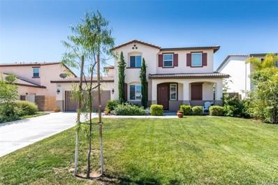 31163 Pinon Pine Circle, Winchester, CA 92596 - MLS#: SW17146473