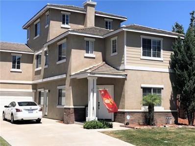 26265 Monticello Way, Murrieta, CA 92563 - MLS#: SW17148146