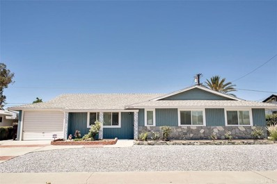 26576 Ridgemoor Road, Sun City, CA 92586 - MLS#: SW17148439