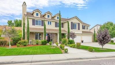 34077 Centerstone Circle, Temecula, CA 92592 - MLS#: SW17149223