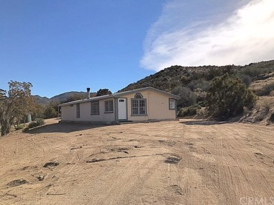 53145 Elder Creek Road, Aguanga, CA 92536 - MLS#: SW17149984