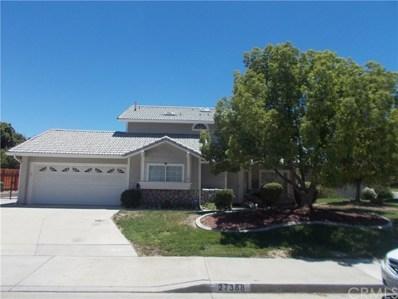 27388 Meridian Street, Hemet, CA 92544 - MLS#: SW17151512