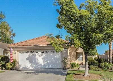40258 Via Ambiente, Murrieta, CA 92562 - MLS#: SW17151693