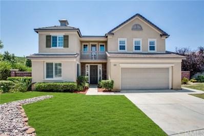 30647 San Anselmo Drive, Murrieta, CA 92563 - MLS#: SW17154123
