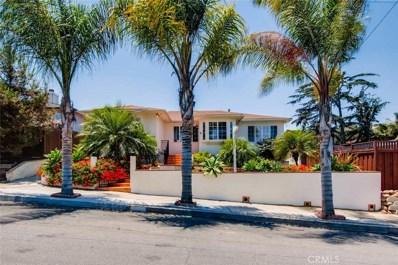 4127 Alicia Drive, Point Loma, CA 92107 - MLS#: SW17156101