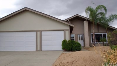 11527 Spyglass Circle, Moreno Valley, CA 92557 - MLS#: SW17156370