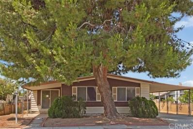 338 N Palomar Avenue, San Jacinto, CA 92582 - MLS#: SW17158382