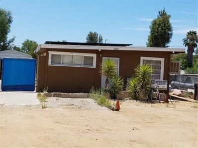 23717 Clara Place, Quail Valley, CA 92587 - MLS#: SW17159609