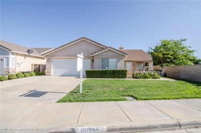 31591 Fille Drive, French Valley, CA 92596 - MLS#: SW17161072