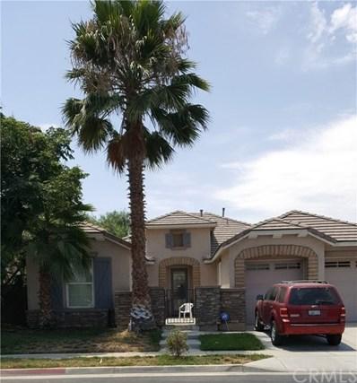 1580 Red Clover Lane, Hemet, CA 92545 - MLS#: SW17162049