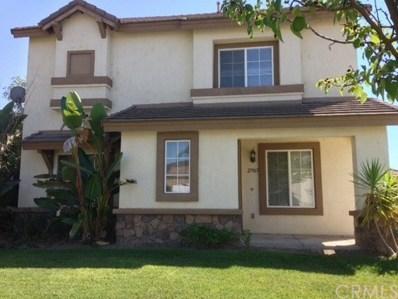27863 Springhaven Street, Murrieta, CA 92563 - MLS#: SW17162274