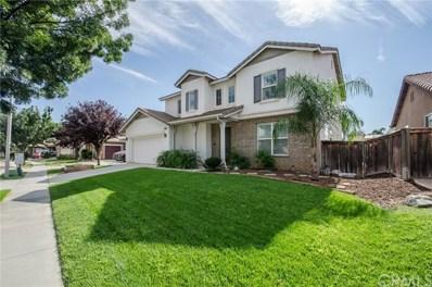 33626 Marigold Lane, Murrieta, CA 92563 - MLS#: SW17163312