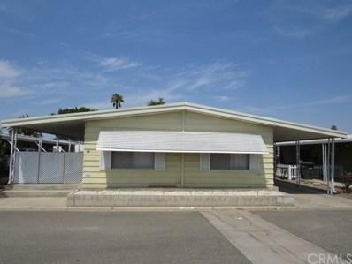 601 N Kirby Street UNIT 159, Hemet, CA 92545 - MLS#: SW17163859