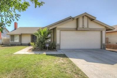 14598 Antilles Drive, Moreno Valley, CA 92553 - MLS#: SW17165055