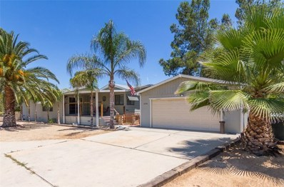32784 Batson Lane, Wildomar, CA 92595 - MLS#: SW17166678