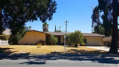 41525 Whittier Avenue, Hemet, CA 92544 - MLS#: SW17166844