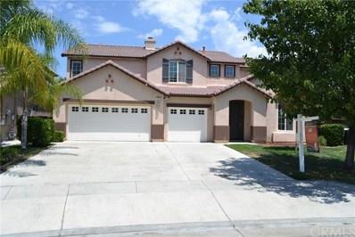 1823 Ibsen Circle, San Jacinto, CA 92583 - MLS#: SW17168599