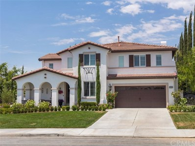 33120 Pampa Court, Temecula, CA 92592 - MLS#: SW17169531