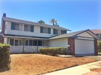 8635 Regner Court, San Diego, CA 92119 - MLS#: SW17170033