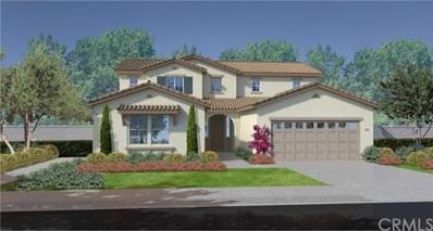 11475 Aaron Avenue, Beaumont, CA 92223 - MLS#: SW17171254