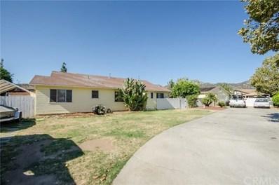 2878 Geise Court, Escondido, CA 92027 - MLS#: SW17171840