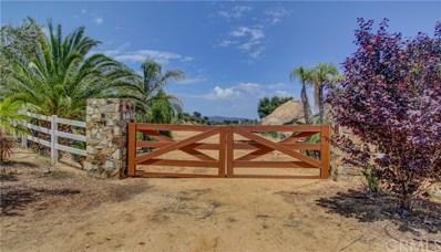 41950 Hacienda Dr, Murrieta, CA 92562 - MLS#: SW17172529