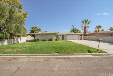 69920 Pomegranate Lane, Cathedral City, CA 92234 - MLS#: SW17172557
