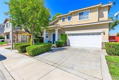 26205 Monticello Way, Murrieta, CA 92563 - MLS#: SW17172638