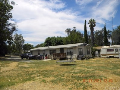 6486 Dana Avenue, Jurupa Valley, CA 91752 - MLS#: SW17172781